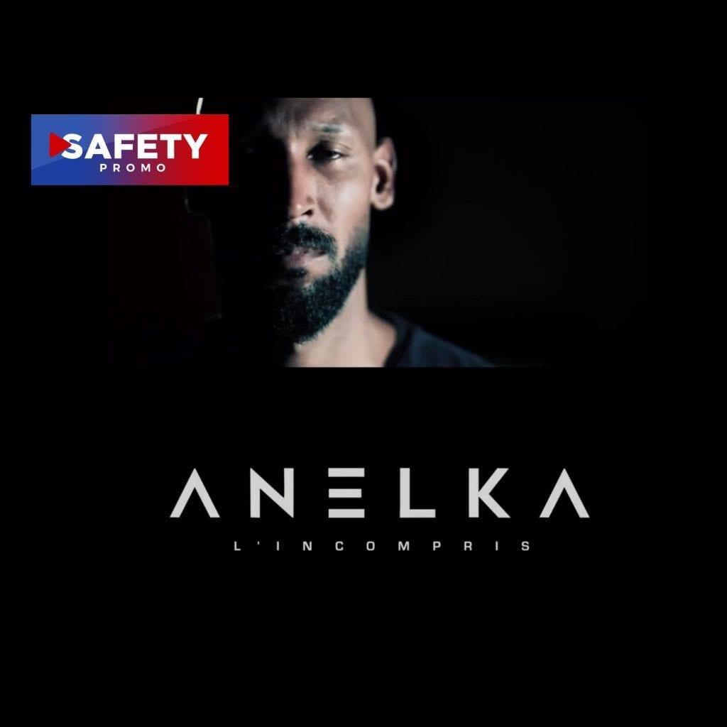 Le documentaire de @NetflixFR sur Nicolas Anelka donne vraiment envie. SAFETY PROMO