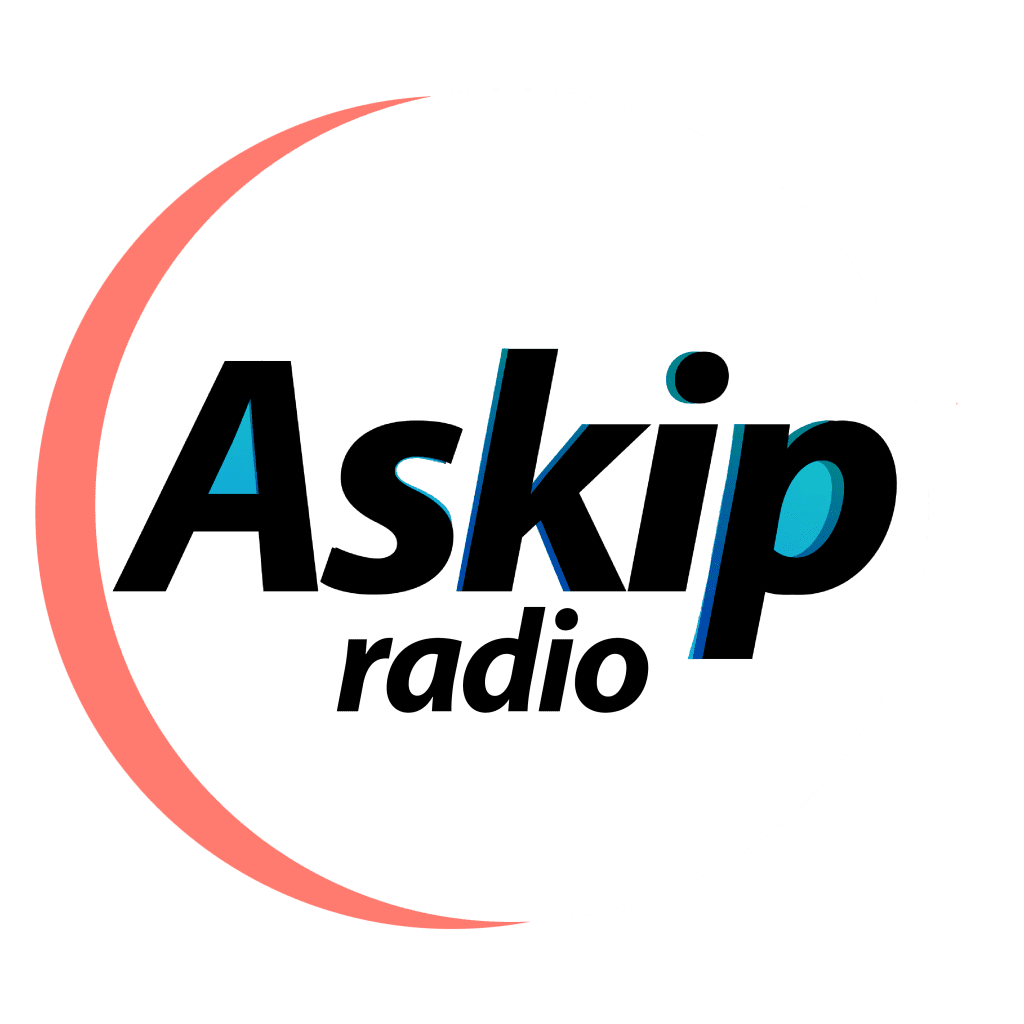 ASKIP RADIO la radio de la nouvelle GÉNÉRATION-SAFETY PROMO