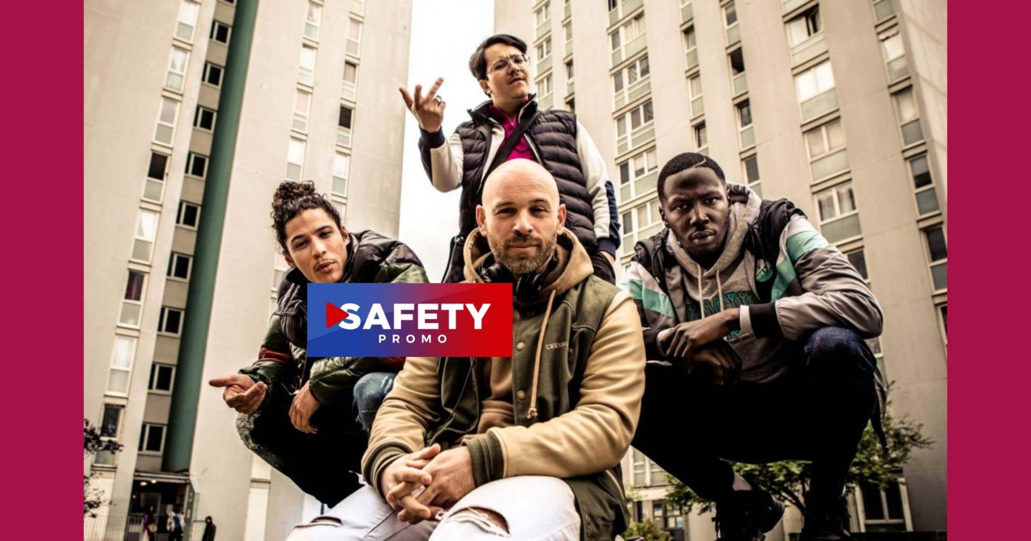Validé saison 2 : Franck Gastambide promet de «grosses stars» de la scène rap française